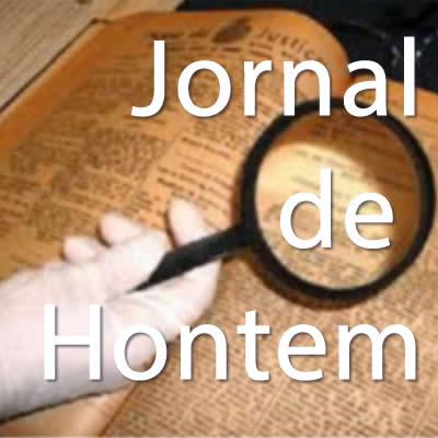 Jornal de Hontem